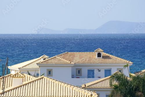Plakat Cretan Holidays