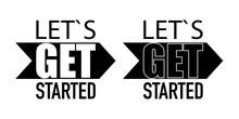 Lets Get Started, Motivation I...