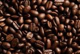 Fototapeta Kuchnia - Kaffeebohnen