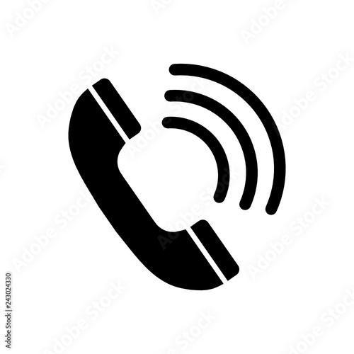 Fotografía  telefon ikona