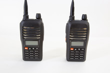 Portable Radio Transceiver Set...