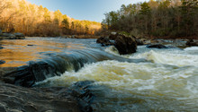 Early Morning On Sweetwater Creek