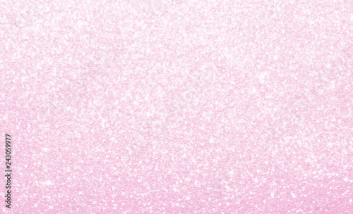 Light pastel pink, glitter, sparkle and shine abstract background. Excellent backdrop for festive spring Holiday's or all year celebrations including Valentine's Day, Wedding, Birthday, Easter, Baby,