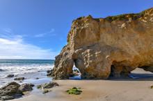 El Matador State Beach - California