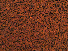 Texture Of Instant Coffee