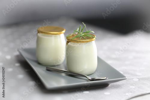 yaourt,produit laitier