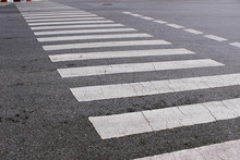 Cross Up Cross Walk