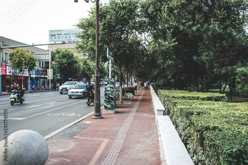 Fotografie, Tablou Shenyang