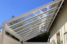 High-quality Canopy Made Of St...