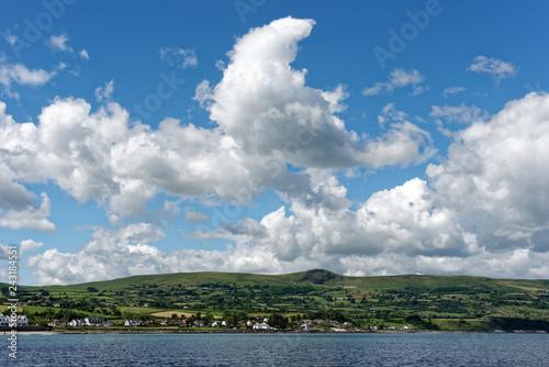 Photo Nordirland - Ballygally - Küste