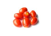 Fresh Organic Red Grape Tomatoes