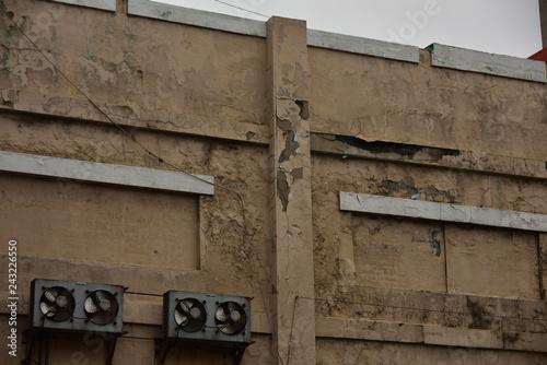 Fotografie, Obraz  韓国の古い建物