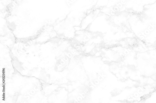 Foto  White gray marble texture background with high resolution, top view of natural tiles stone in luxury and seamless glitter pattern