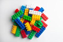 Kids Development, Building Blo...