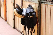 Photo Of A Beautiful Leather S...
