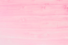 Wood Plank Pink Texture Background. Wooden Wall All Antique Cracking Furniture Painted Weathered White Vintage Peeling Wallpaper. Plywood Or Woodwork Bamboo Hardwoods.