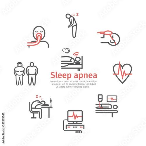 Photo Sleep Apnea banner