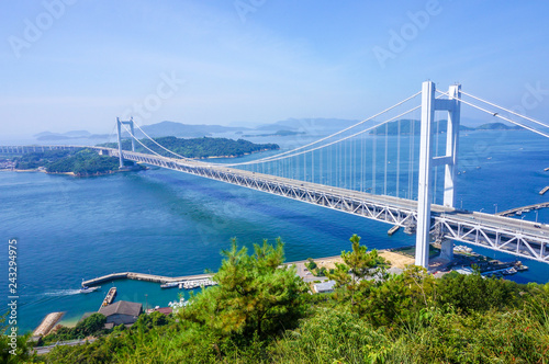 瀬戸大橋 - 243294975