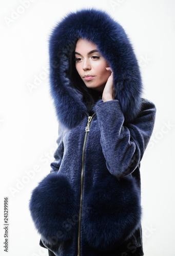 Fotografía  Luxurious fur