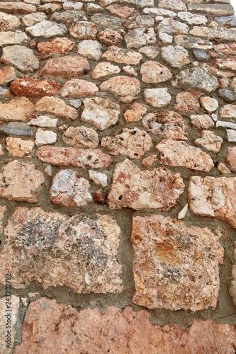 Foto  Old City walls