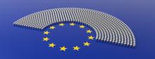 European Union Parliament Seat...