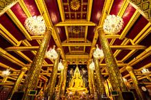 Wat Phra Si Rattana Mahathat, ...