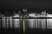 Liverpool Waterfront Selective...