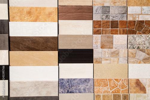 Fotografering  Ceramic tiles