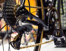 Bicycle Rear Derailleur