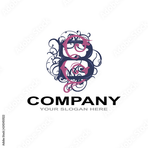 Printed kitchen splashbacks logo custome type be lok vintage