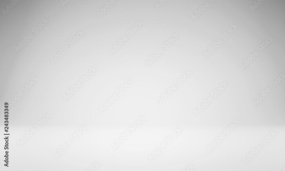 Fototapety, obrazy: Studio photography white