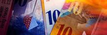 Swiss New Banknotes.  Web Bann...