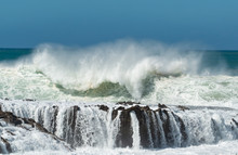 Beautiful Hawaiian Beaches And...