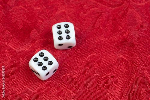 фотография  12 dice