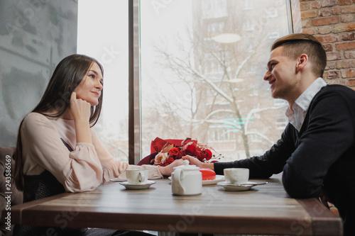 Dating cafe billeder