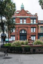 Old Cotton Exchange Building, ...