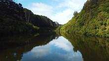 Karori Bird Eco Sanctuary Land...
