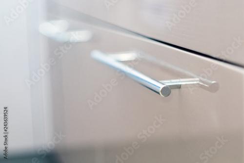 Photo kitchen Cabinet handle