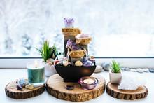 Relaxing Spiritual Feng Shui A...
