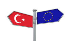 Turkey And European Union Guid...