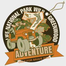 National Park Adventure