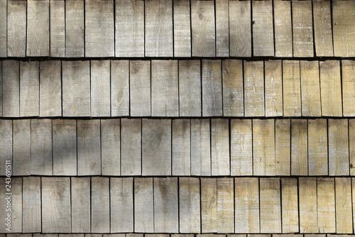 Fotografie, Obraz  Planches de jardin