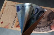 Silvana Comugnero Ft3_9978 Hrvatska Kuna Croata Κούνα Croatia Currency कुना मुद्रा Croazia Money