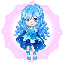 Virgo The Zodiac Girl