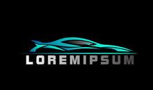 Car Logo Design