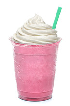 Whip Strawberry Frappuccino La...