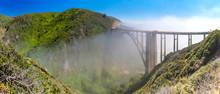 Pacific Coast Highway (Highway 1), Big Sur, California