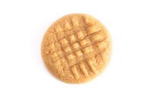 Classic Homemade Peanut Butter...