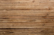 Leinwandbild Motiv Brown wooden texture flooring background