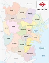 Yokohama Administrative And Po...